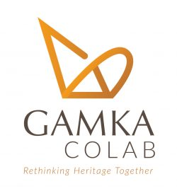 GAMKA COLAB LOGO _ Stacked _ HR